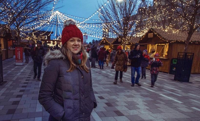 Ottawa Christmas