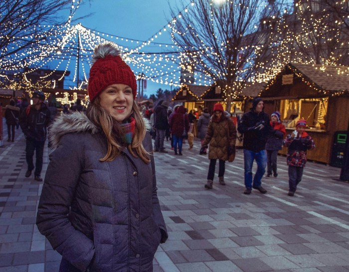 Christmas in Ottawa: 17 Things to Do Before the Holidays End