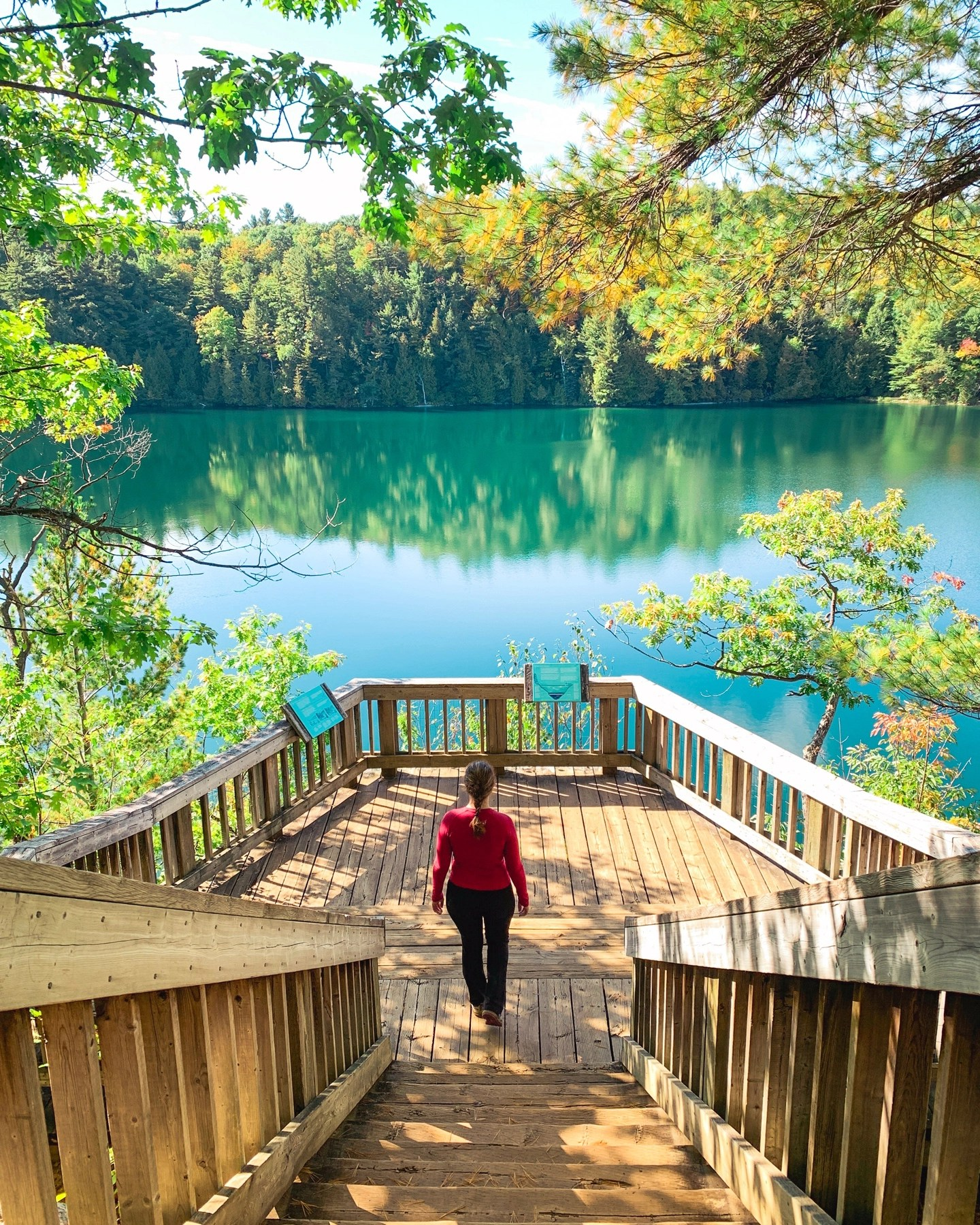 The Ultimate Gatineau Park Trails Guide 2021