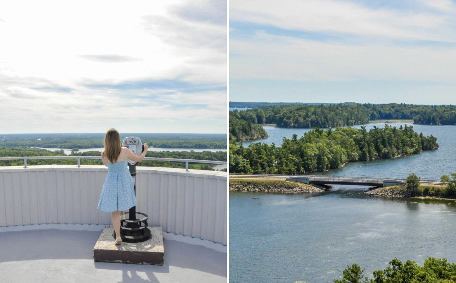 Things to do in 1000 Islands Gananoque: A Visitor's Guide