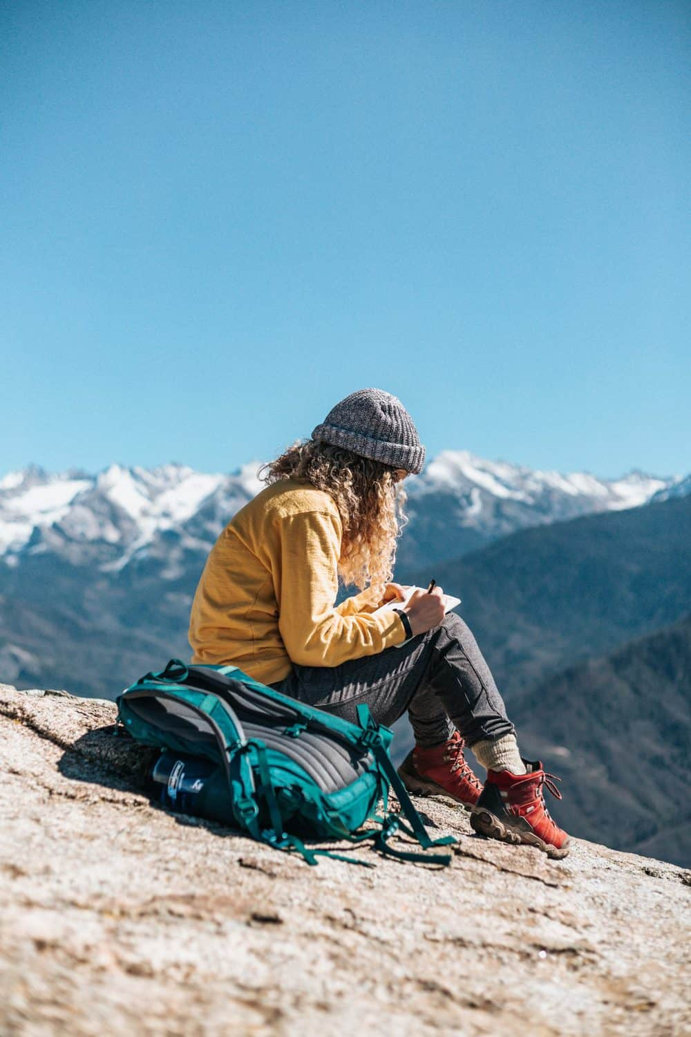 So You Want to Start a Travel Journal