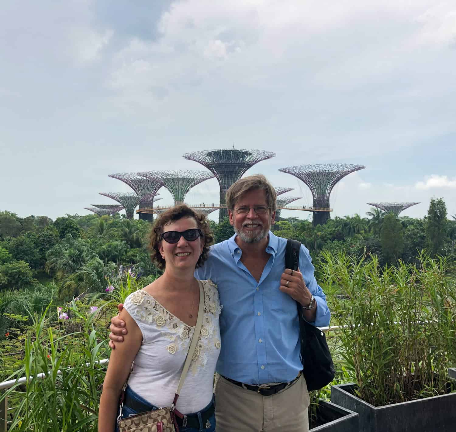 7 Days in Singapore: Part 1