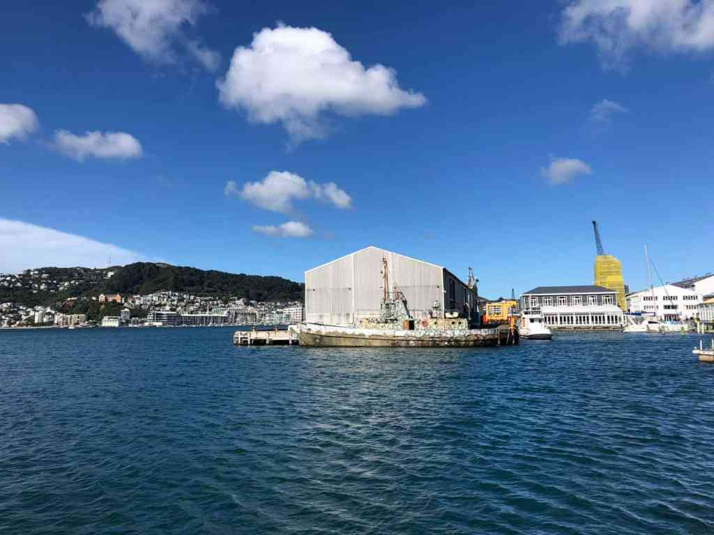Wellington Weekend Itinerary