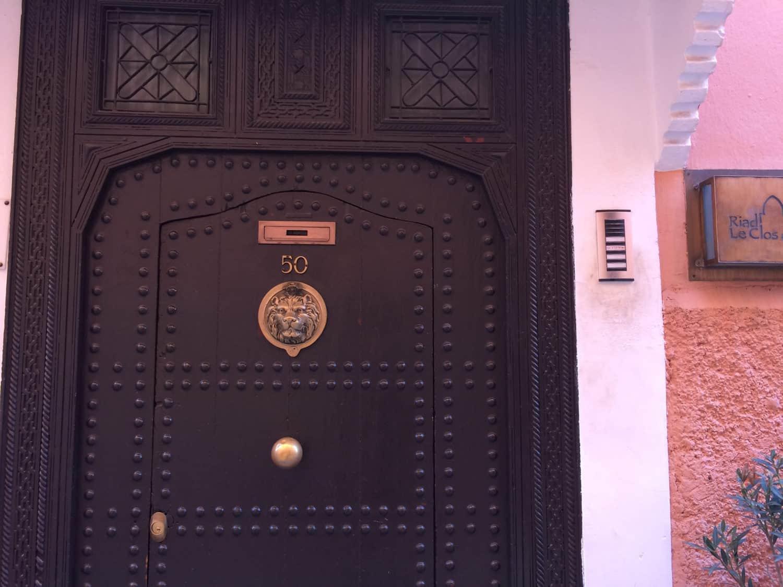 Where to Stay in Marrakech: Riad Le Clos Des Arts