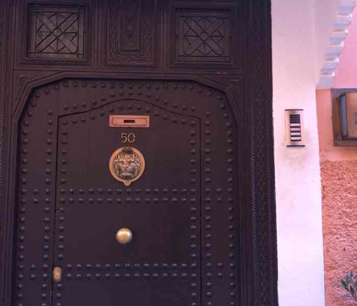 Where to Stay in Marrakech: Riad Le Clos Des Arts
