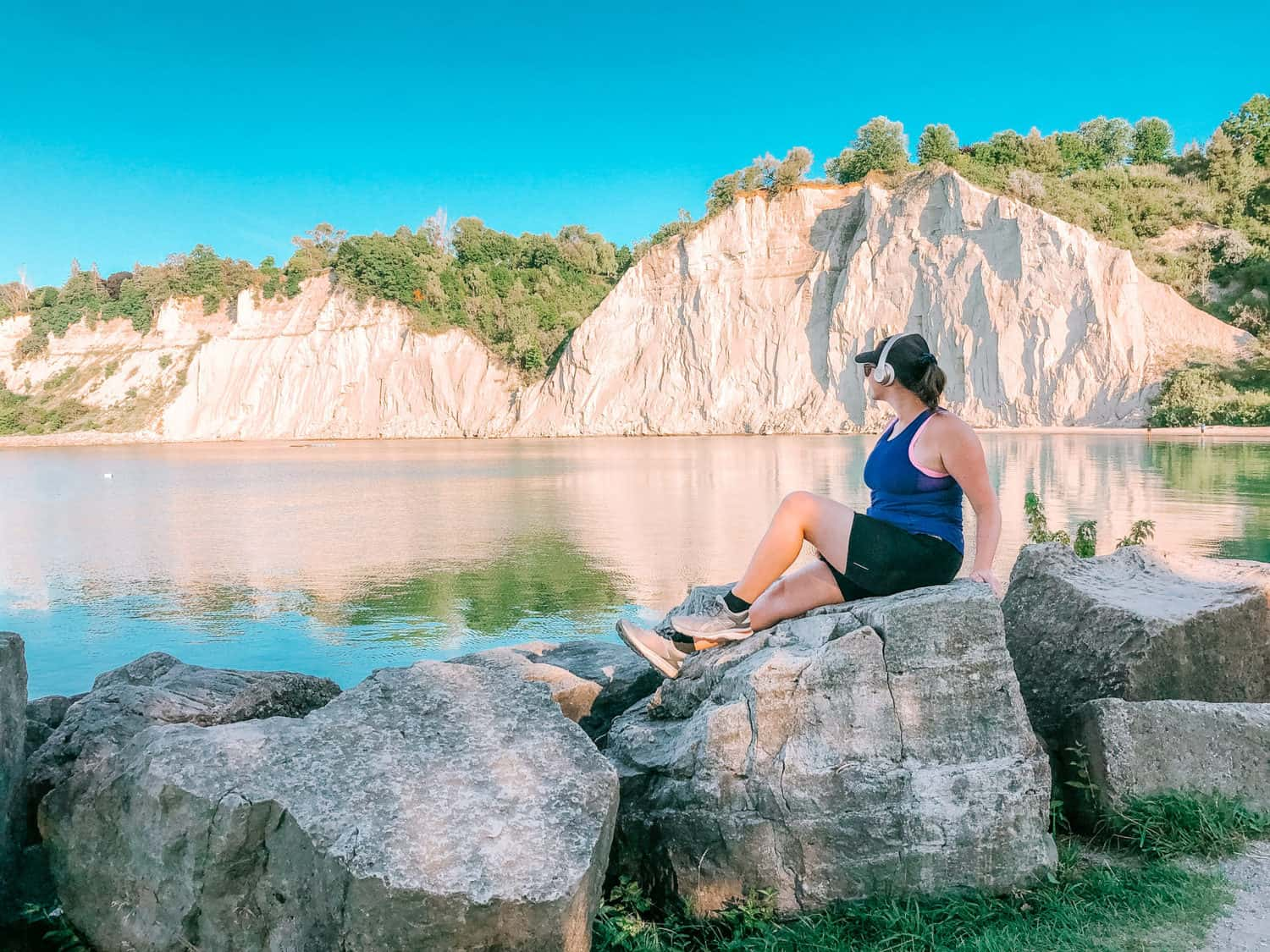 How to Make the Most of the Scarborough Bluffs