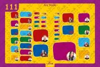 Spy Ninjas Back to School Stickers/ Labels From Nina Prints