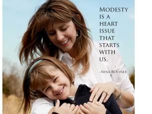 modest heart issue