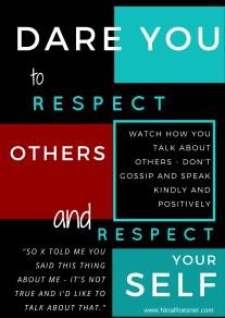 RESPECT (9)