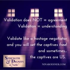 Validation (5)