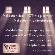 Validation (6)