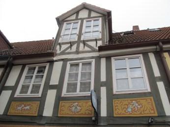 House in Hameln
