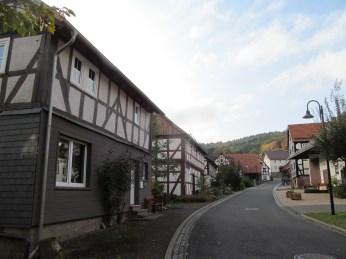 Berg Freiheit town
