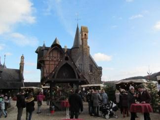 Cochem Christmas Market