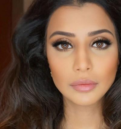 Event Makeup Artist   Nina Ubhi