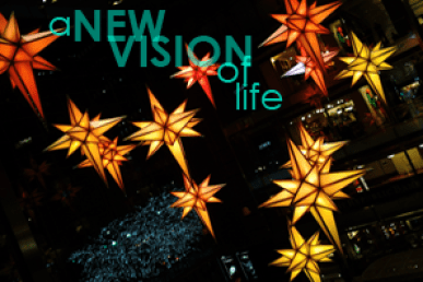 A New Vision Of Life