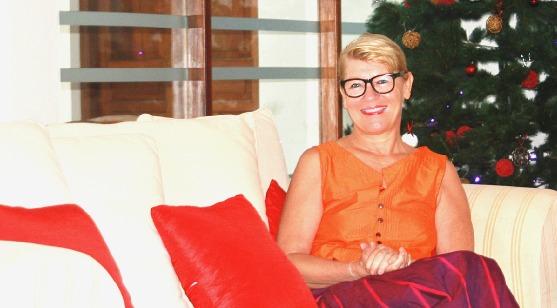 Åtte trinn til julefred med Wabi Sabi