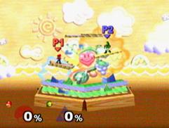 Super Smash Bros Melee Cameo Guide Stages NinDB