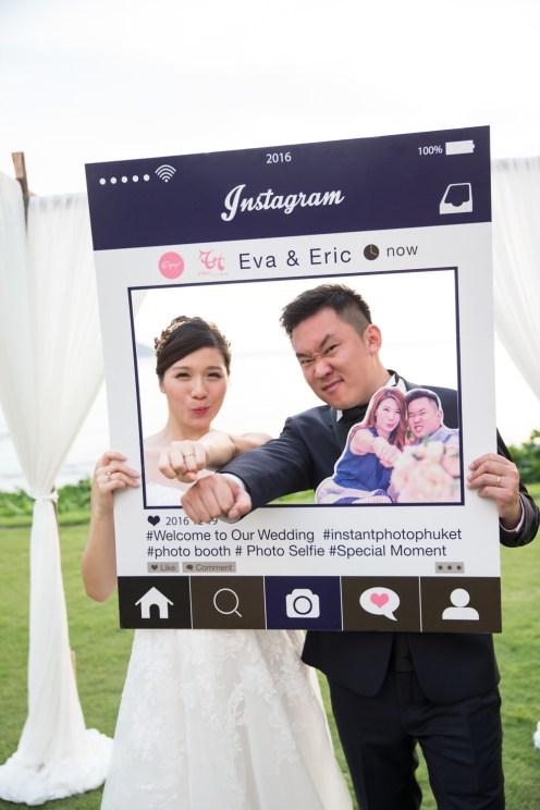Wedding at the Naka Phuket