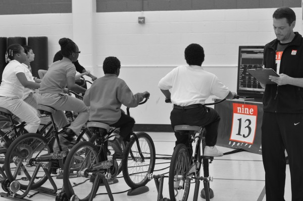pedaling towards youth fitness and health