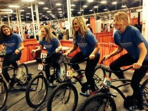 Health & Fitness Expo 2