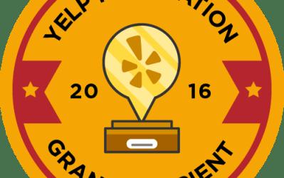 Yelp Foundation Awards $3,000 Grant to Nine13sports