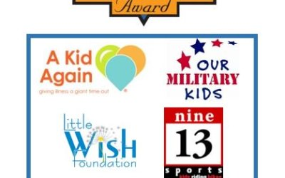 "Indianapolis-Based Nine13sports Selected as Finalist For LID Foundation ""Tip the Hat"" Award Grant"