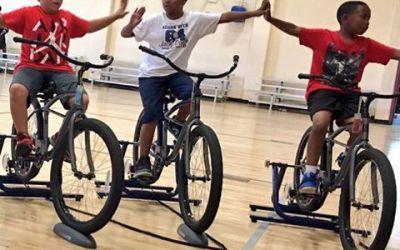 Central Indiana Based Nine13sports to Expand Kids Riding Bikes Programs to Minneapolis, Minnesota