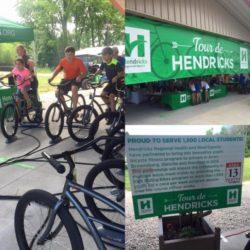 Tour de Hendricks