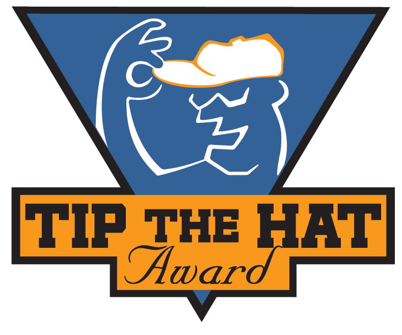 Lids Foundation Announces 5th Annual 'Tip The Hat Award' Finalists