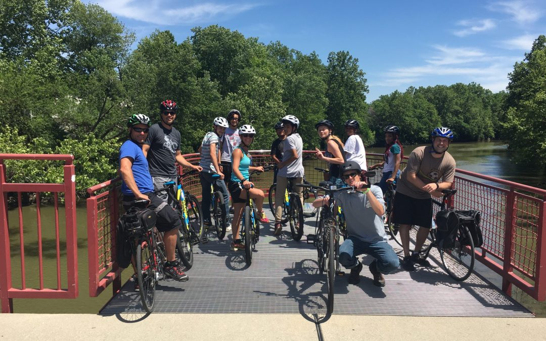 Is Biking a Fun and Healthy Way to Exercise? A Deeper Look into the Fun and Facts