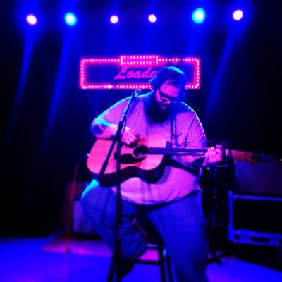 John Moreland Loaded