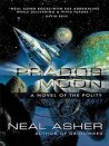 Neil Asher - Prador Moon