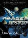 Neil Asher - Prador Moon