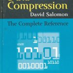Data Compression, The Complete Reference