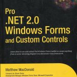 Pro .NET 2.0 Windows Forms and Custom Controls