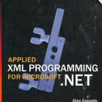 Applied XML Programming for .NET