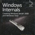 Windows Internals, Fifth Edition