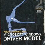 Programming the windows Driver Model