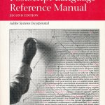 Postscript Language Reference Manual, Second Edition