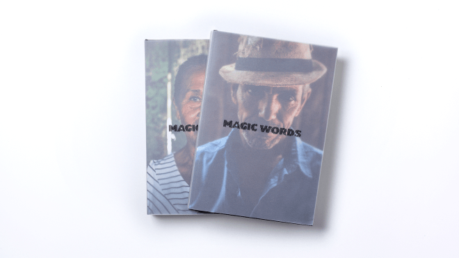 Magic words - Brand campaign-1