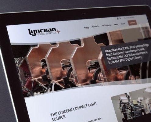 Lyncean Homepage