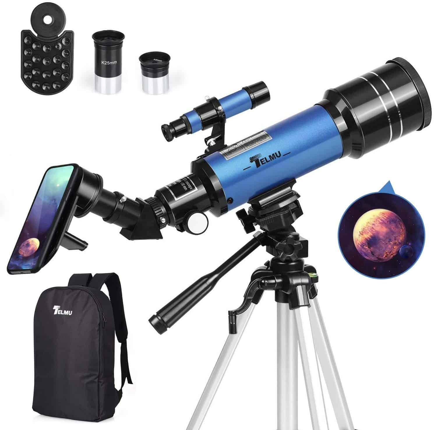 Best Telescopes For Beginners