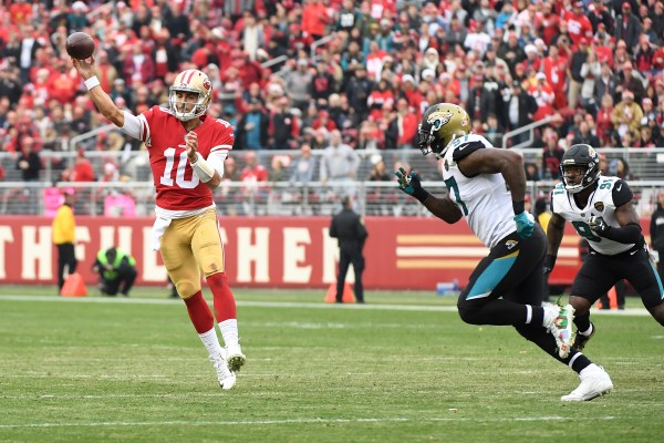 49ers: The good, bad and ugly from Week 16 win over Jaguars