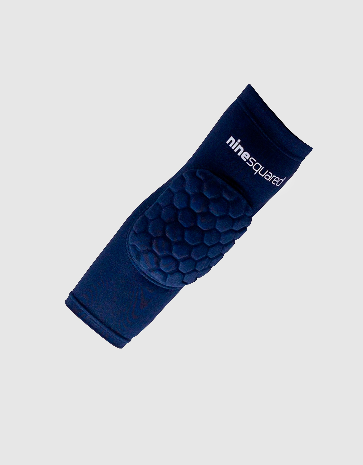volleyball elbow pads blue ninesquared
