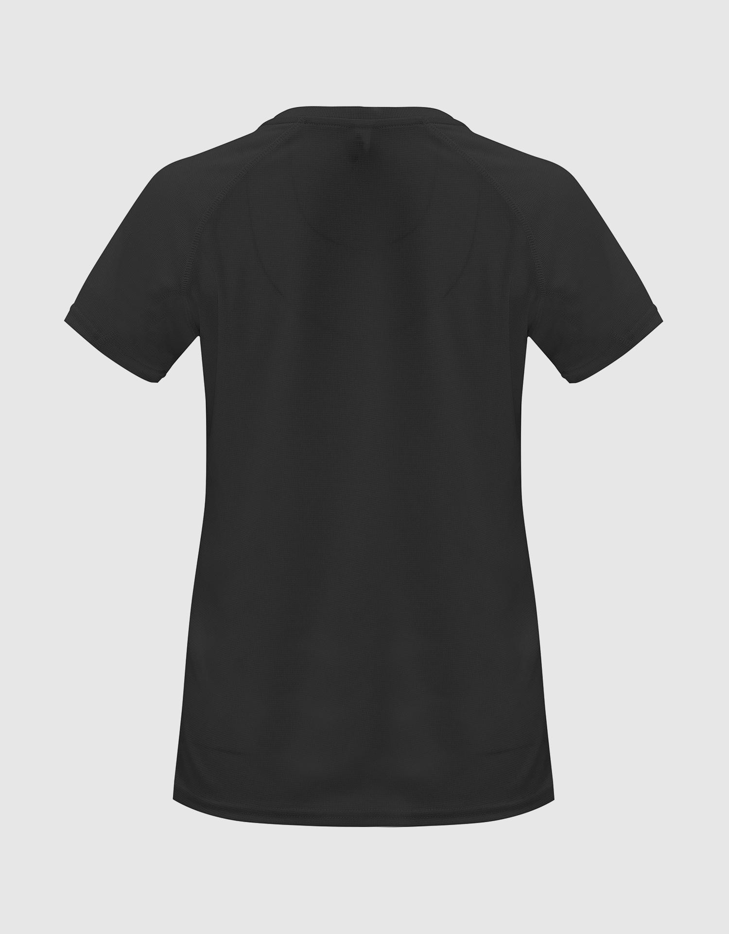 prodotto ninesquared t-shirt pipe woman