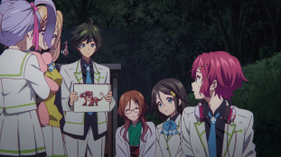 phantom world ep5-7