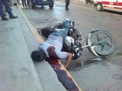 9 enero ejecutado Las Choapas. Foto Cortesía