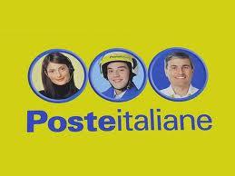 Poste Italiane...Happy Faces (NOT)