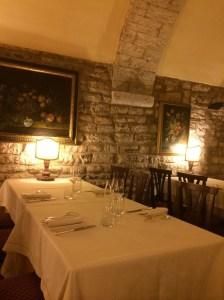 Taverna Del Lupo Gubbio